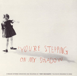 "You're Stepping on My Shadow, ""Sound Stories"" of NYC"