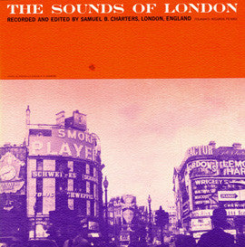 The Sounds of London (1961)  CD