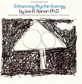 Enhancing Psychic Energy