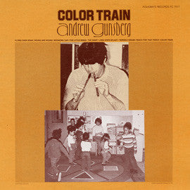 Color Train CD