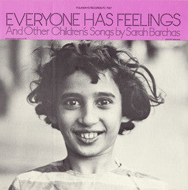 Everyone Has Feelings and Other Children's Songs