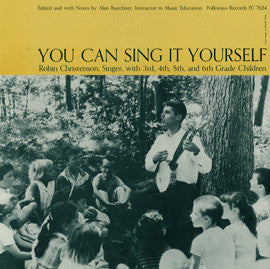 You Can Sing It Yourself, Vol. 1