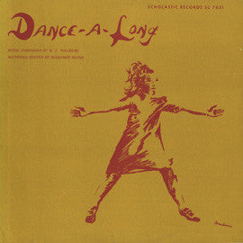 Dance Along CD