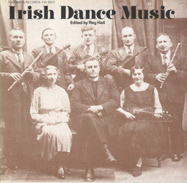 Irish Dance Music (1973)  CD