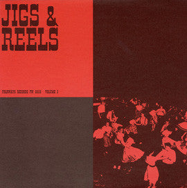 Jigs and Reels, Vol. 2 (1960)  Per Norgaard CD