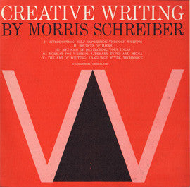 Creative Writing CD