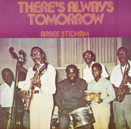 There's Always Tomorrow (1973)  Arbee Stidham CD