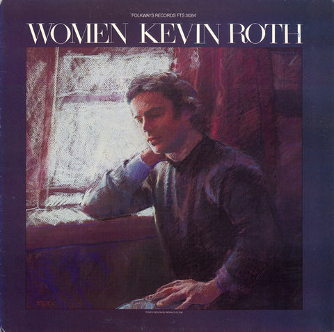Kevin Roth  Women (1981) CD
