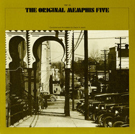 The Original Memphis Five (1975)  CD