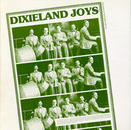 Dixieland Joys (1985)  McKinney's Cotton Pickers, Tiny Parham, others CD
