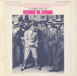 A Tribute to George M. Cohan CD