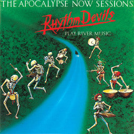The Apocalypse Now Sessions CD