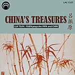 "China's Treasures <font color=""bf0606""><i>DOWNLOAD ONLY</i></font> LAS-7227"