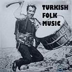 Turkish Folk Music CD LAS-7289