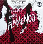 Spanish Cante Flamenco CD LAS-7363