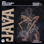 Java: Music of Mystical Enchantment CD LAS-7301