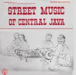 Street Music of Central Java CD LAS-7310