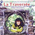 "La Traversee - Sandra Reid <font color=""bf0606""><i>DOWNLOAD ONLY</i></font> LYR-7432"