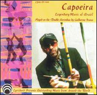 Capoeira:  Legendary Music of Brazil CD