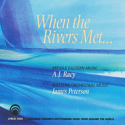 "When the Rivers Met <font color=""bf0606""><i>DOWNLOAD ONLY</i></font> LYR-7459"