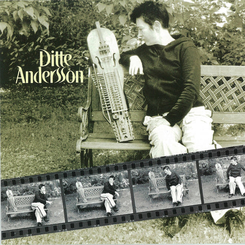 "Ditte Andersson <font color=""bf0606""><i>DOWNLOAD ONLY</i></font> MCM-4001"