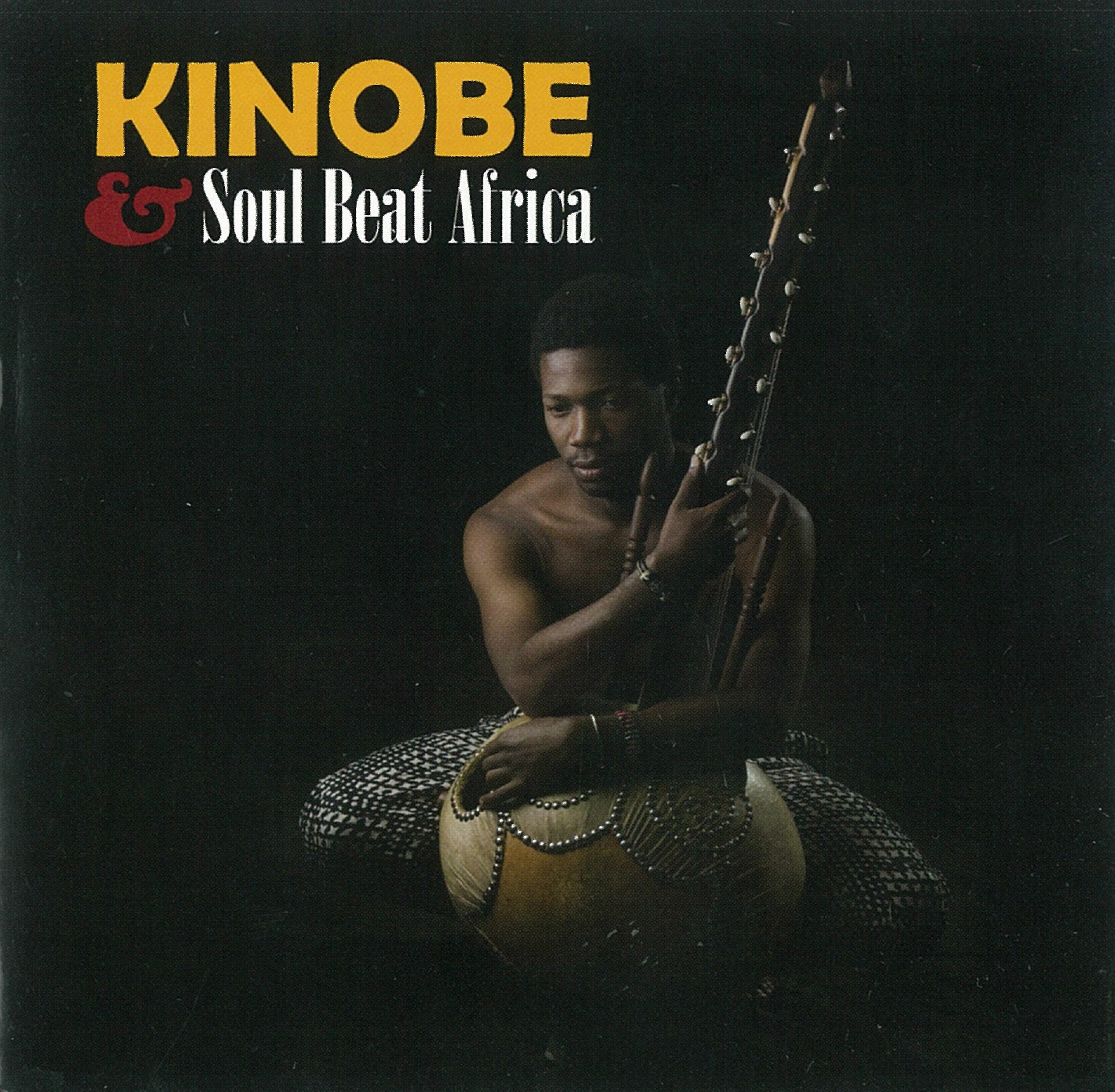 Kinobe & Soul Beat Africa DOWNLOAD ONLY MCM-4011