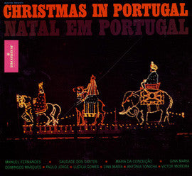 Christmas in Portugal CD