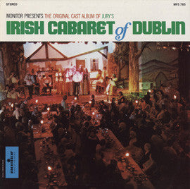 Jury's Irish Cabaret CD
