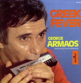 George Aramos  Greek Fever CD