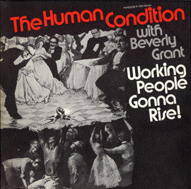 Beverly Grant  Working People Gonna Rise! (1974) CD
