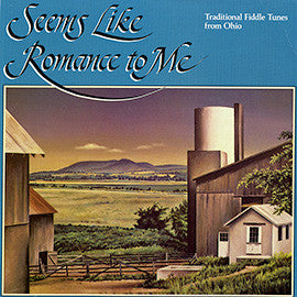 Seems Like Romance to Me CD
