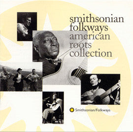 American Folk Anthologies  American Roots Collection (1996) CD
