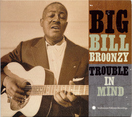 Big Bill Broonzy  Trouble in Mind CD