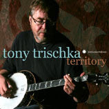 Tony Trischka  Territory CD