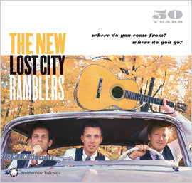 50 Years: Where Do You Come From? Where Do You Go? 3 CD set