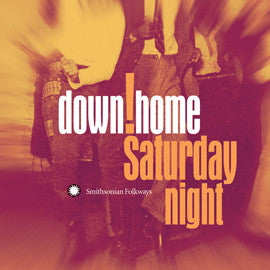 Down Home Saturday Night CD