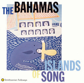 Islands of Song CD