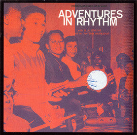 Adventures in Rhythm CD
