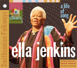 African American Legacy Series: A Life of Song CD