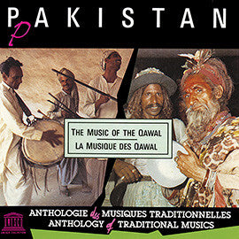 Pakistan: The Music of the Qawal CD