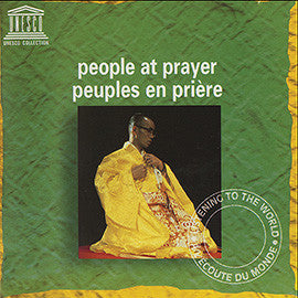 People at Prayer CD