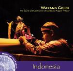Wayang Golek The Sound and Celebration of Sundanese Puppet Theater 6 CD Set MCM-3019/24
