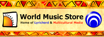 World Music Store