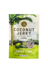 Chili Lime Coconut Jerky