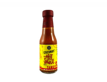 Coconut Hot Sauce Tangy - 5 oz