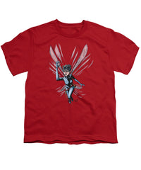 Operation Tooth Fairy - Youth T-Shirt - Hebkid Art