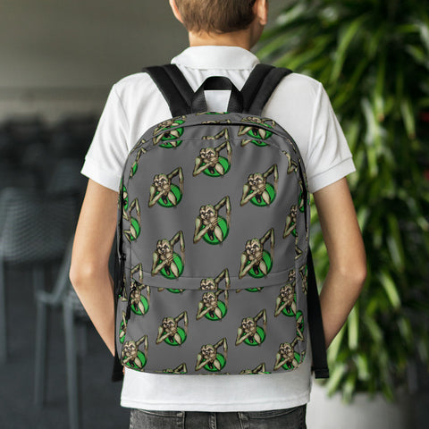 Berserker Sloth Backpack
