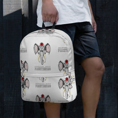 Capital City Pachyderms Backpack