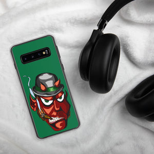 Irish Devil Samsung Case