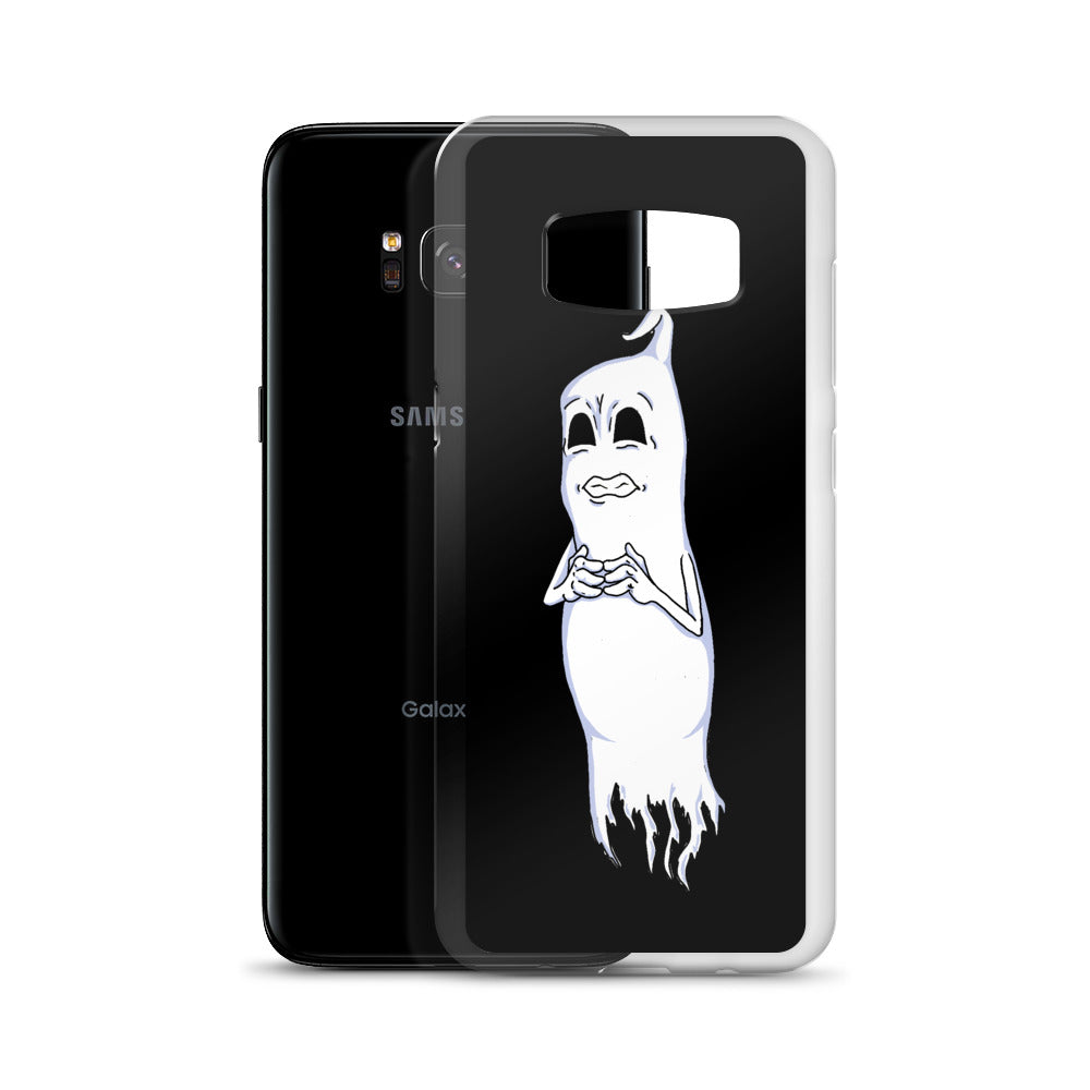 Nervous Ghost Samsung Case